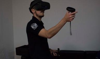 Inicia registro para participar en el Laboratorio Interdisciplinar de Experimentación e Innovación con Videojuegos y Arte Interactivo