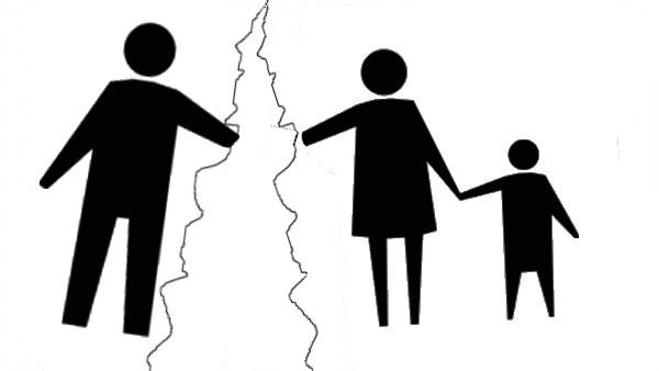 Familia, matrimonio y divorcio, revolución social