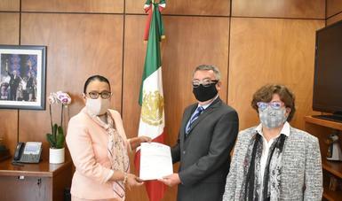Nuevos Directores Generales en las APIs de Progreso Y Puerto Madero