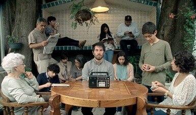 Adiós, adiós, adiós, cortometraje documental del CCC,  es tercer lugar del Premio CILECT 2020