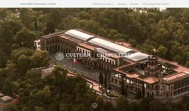 Bosque de Chapultepec: Naturaleza y Cultura, un ecosistema social para la producción artística interdisciplinar del INBAL