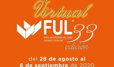Realizar la feria universitaria del libro representa un reto y adaptación a la innovación tecnológica