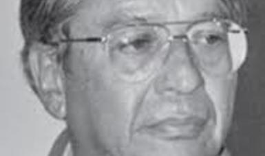 José Agustín, uno de los mejores maestros de literatura