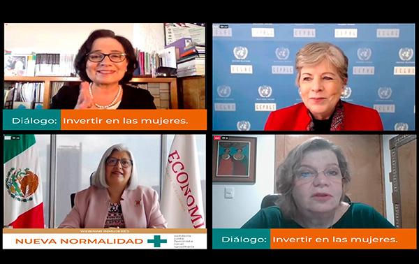 Invertir en mujeres impulsará el progreso económico de México