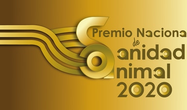 """Convoca Agricultura a postular candidatos para el """"Premio Nacional de Sanidad Animal 2020"""""""