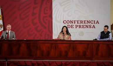 Avanza apertura de recintos culturales en México