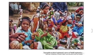El INAH participa en la versión virtual de la Feria de Lenguas Indígenas Nacionales 2020