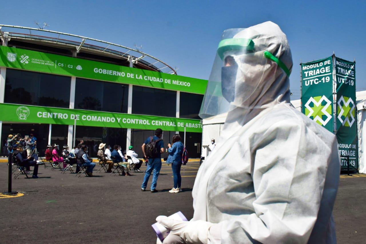 Carestía, daño colateral de la pandemia