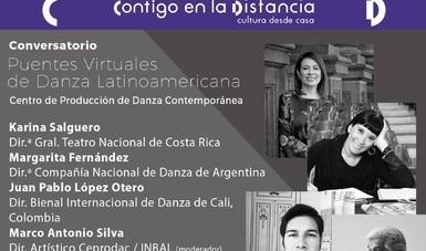 El Ceprodac realizará un conversatorio virtual sobre los retos que enfrentan las artes escénicas en América Latina