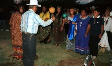 Abordan en conversatorio al pueblo yumano, de tres mil años de presencia ininterrumpida en Baja California