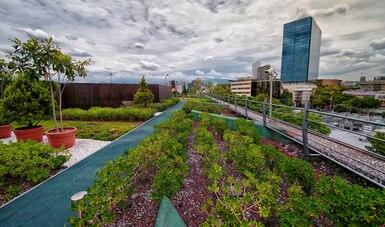Medio Ambiente y Sedatu trabajan de la mano en la construcción de ciudades sustentables