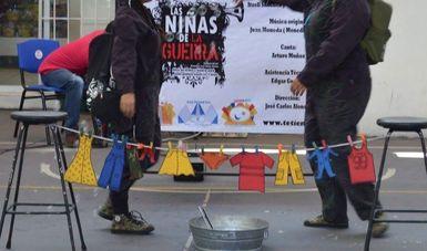 El Centro para las Artes TETIEM fomenta las expresiones artísticas en Puebla