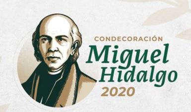 Condecoración Miguel Hidalgo en grados Collar y Cruz cierra con más de 28 mil registros que postulan a 13 mil 265 profesionales de la salud