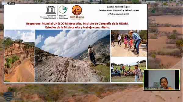 Apuntala UNAM progreso académico
