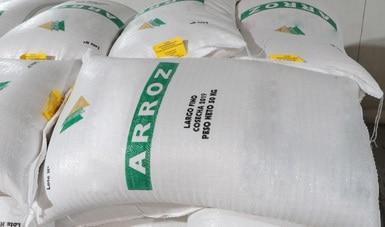 Fortalece Agricultura inocuidad de granos en centros de acopio de pequeña y mediana escala