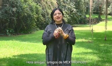 El Bosque de Chapultepec es un proyecto congruente, consecuente y se construye de la mano de la ciudadanía: Alejandra Frausto