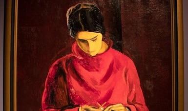 El Museo del Palacio de Bellas Artes recibe a su público con El París de Modigliani y sus contemporáneos