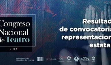 Anuncian proyectos que desarrollarán en las mesas de trabajo del 5to Congreso Nacional de Teatro