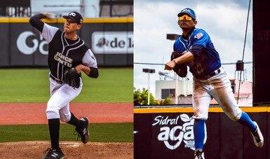 Dos jóvenes apoyados por ProBéis se incorporan a equipos de las Grandes Ligas de Béisbol