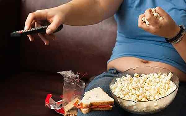 Alertan riesgos a la salud por sedentarismo