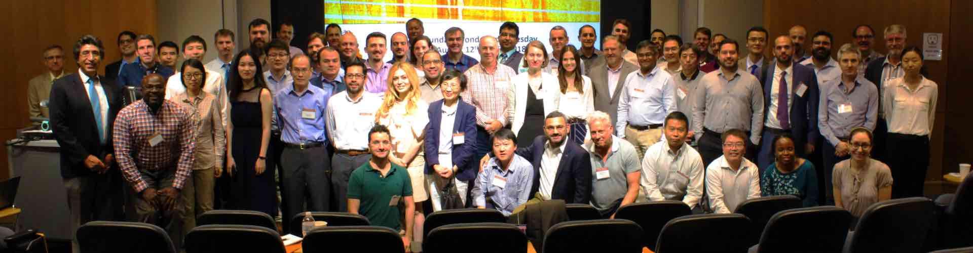 Premio Internacional a geofísico del IPN