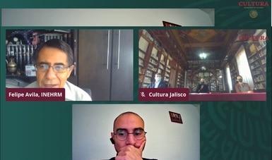 La Secretaría de Cultura y la Coordinación Nacional de Memoria Histórica y Cultural de México presentan el Proyecto Bibliotutorías