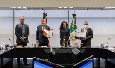 Acuerdo entre Telmex y Sindicato de Telefonistas, ejemplo de negociaciones para el nuevo modelo laboral: Luisa María Alcalde