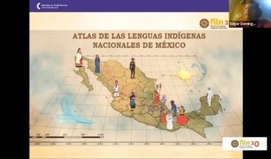 Activismo digital, experiencia a favor del uso de las lenguas indígenas