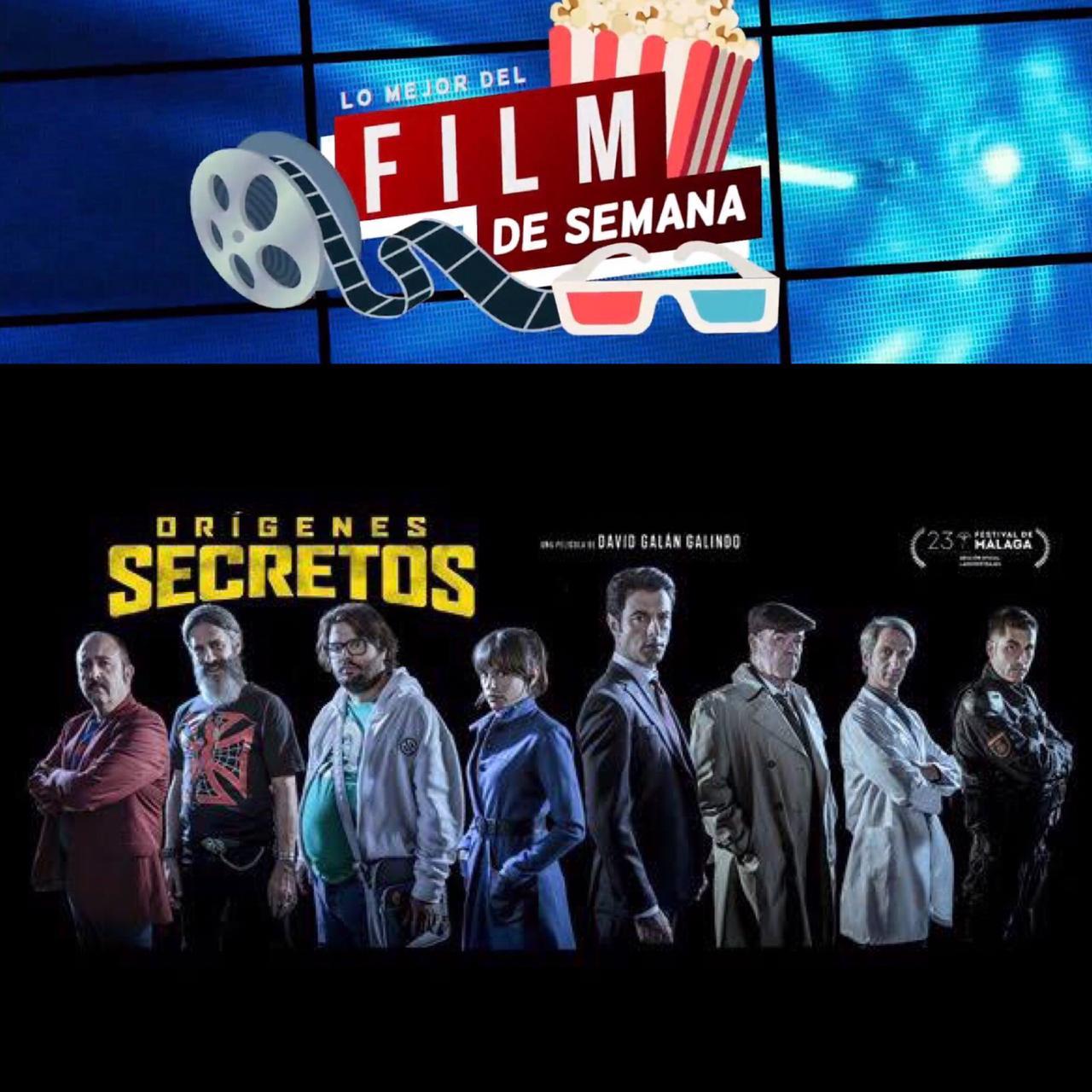 El Film de la Semana, Superhéroes a la española: