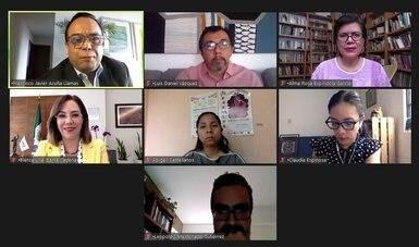 Especialistas dialogan sobre mecanismos para que las comunidades indígenas ejerzan su derecho de acceso a la información