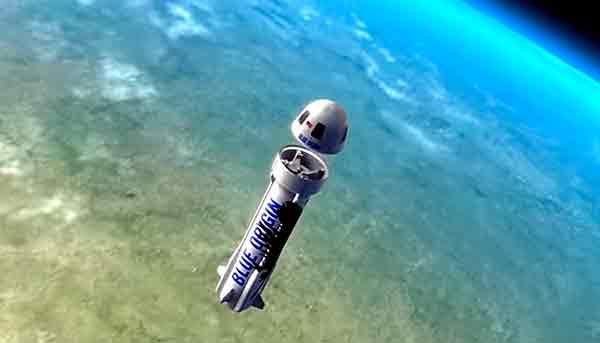 Académico de la UNAM en primera misión espacial latinoamericana de la historia