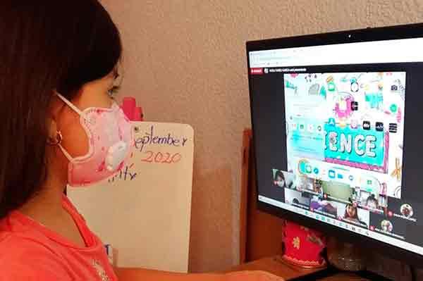 Integran talento infantil y juvenil en propuestas creativas para México