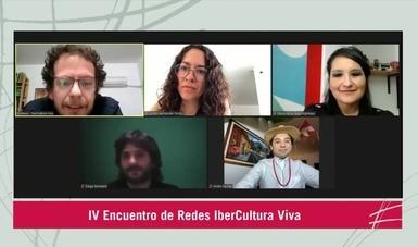 En IberCultura Viva reflexionan sobre cultura comunitaria y políticas culturales en Iberoamérica