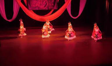 El Ballet Folklórico Magisterial Huehuecoyotl cumple 40 años de tradición dancística, poniendo en alto el estado de Durango