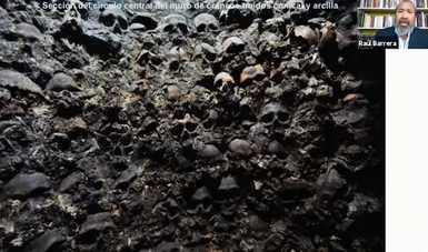 Sacrificios humanos prehispánicos no eran ejercicios de muerte, sino de regeneración de la vida, señalan expertos