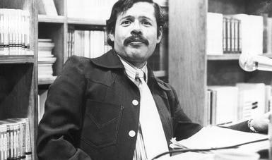 Parménides García Saldaña, narrador del realismo destrampado
