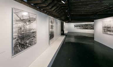 El Centro de la Imagen reabre sus puertas con exposiciones de Tomas Casademunt y Zahara Gómez Lucini