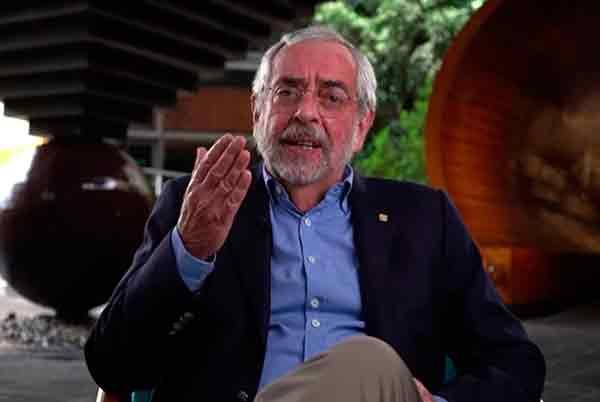 Mensaje de bienvenida del rector de la UNAM, Enrique Graue Wiechers, a estudiantes de nuevo ingreso