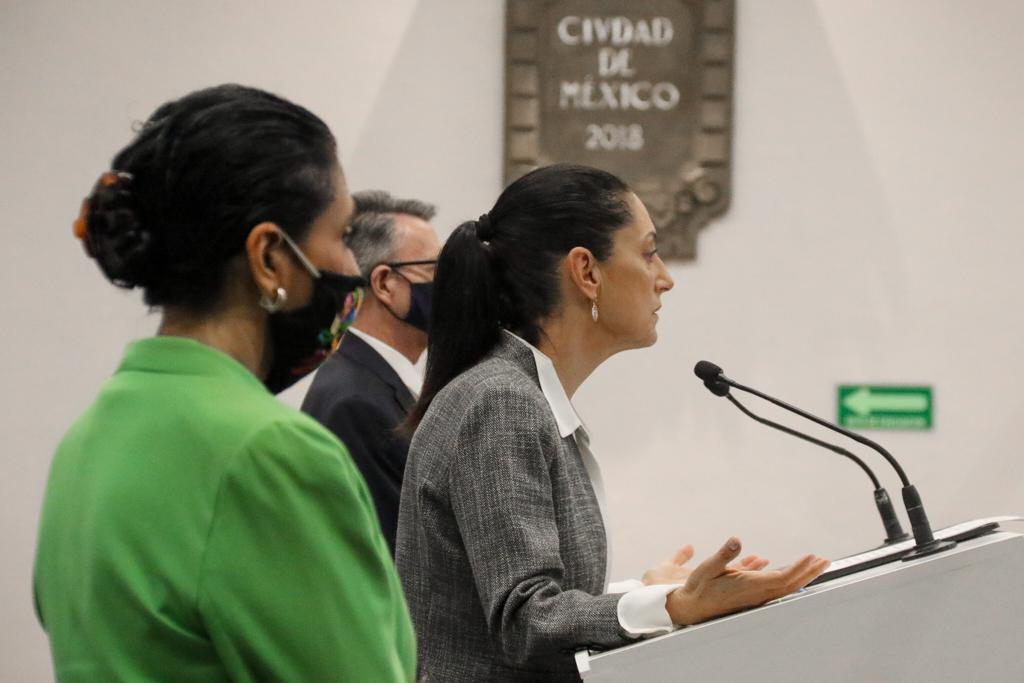 Mantiene Gobierno capitalino reconocimiento al derecho de la Interrupción Legal del Embarazo durante pandemia por COVID-19