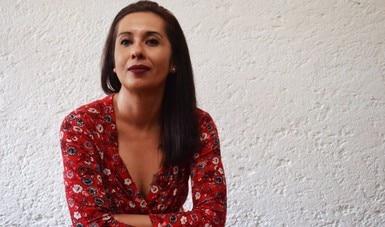 Itzel Guevara del Ángel gana el Premio Bellas Artes de Cuento Hispanoamericano Nellie Campobello 2020