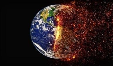 1.5° El Límite serie sobre cambio climático por Canal 22