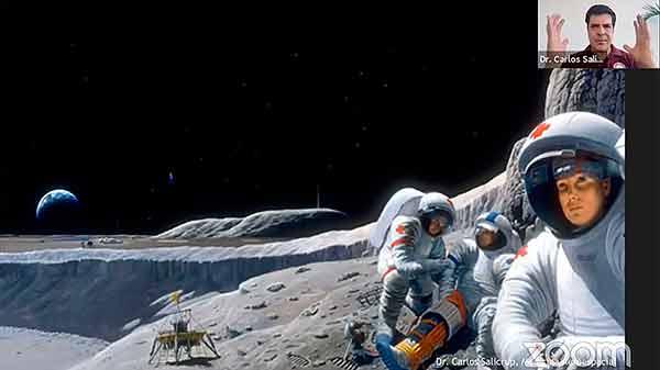 Carrera espacial, detonador de ciencia y tecnología