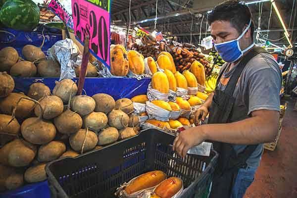 Urge avanzar hacia la alimentación sustentable para mantener al planeta
