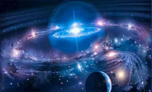 Esperan astrónomos ruptura del Universo