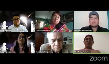 Traducir temas científicos a lenguas indígenas es fundamental, concuerdan especialistas