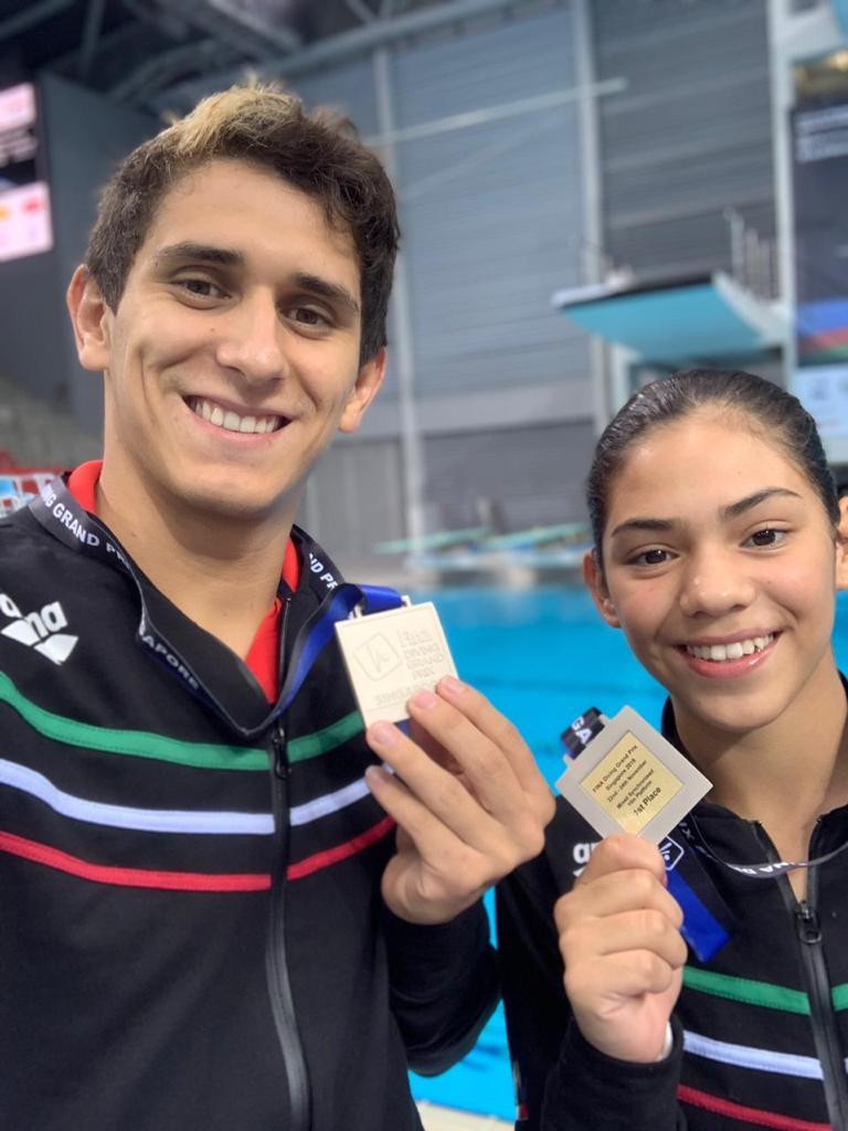Un gran orgullo estar nominada para el Premio Nacional de Deportes 2020: Marijose Sánchez