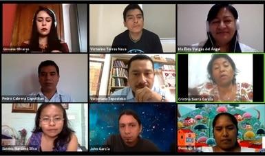 La contingencia sanitaria es una oportunidad para ampliar el uso de las lenguas indígenas en espacios digitales, concuerdan especialistas