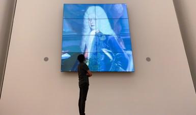 Kati Horna ocupó un espacio en los círculos de pintores, escultores, arquitectos y escritores en México
