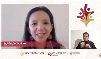 Entrega Gobernación Reconocimientos por la Igualdad y la No Discriminación 2019 y 2020 del Conapred