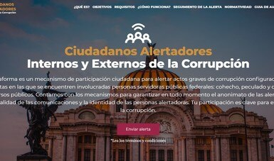 Función Pública emite el primer Protocolo de Protección para Personas Alertadoras de la Corrupción